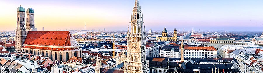 Munich: An amazing city with many attractions