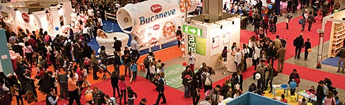 Trade Shows & Exhibitions