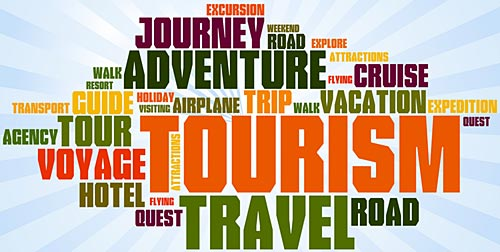 travel tour companies