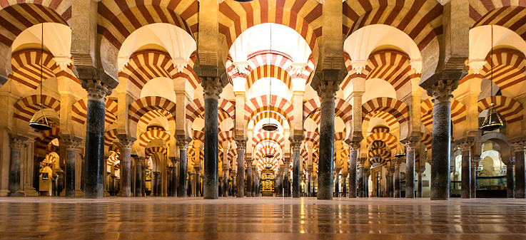 The-Mosque-Cathedral-of-Cordoba