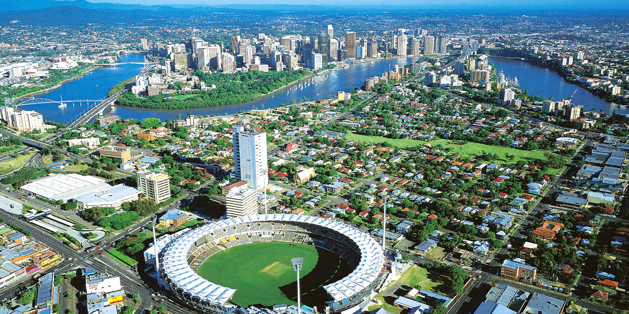 Australia Brisbane Cricket Ground