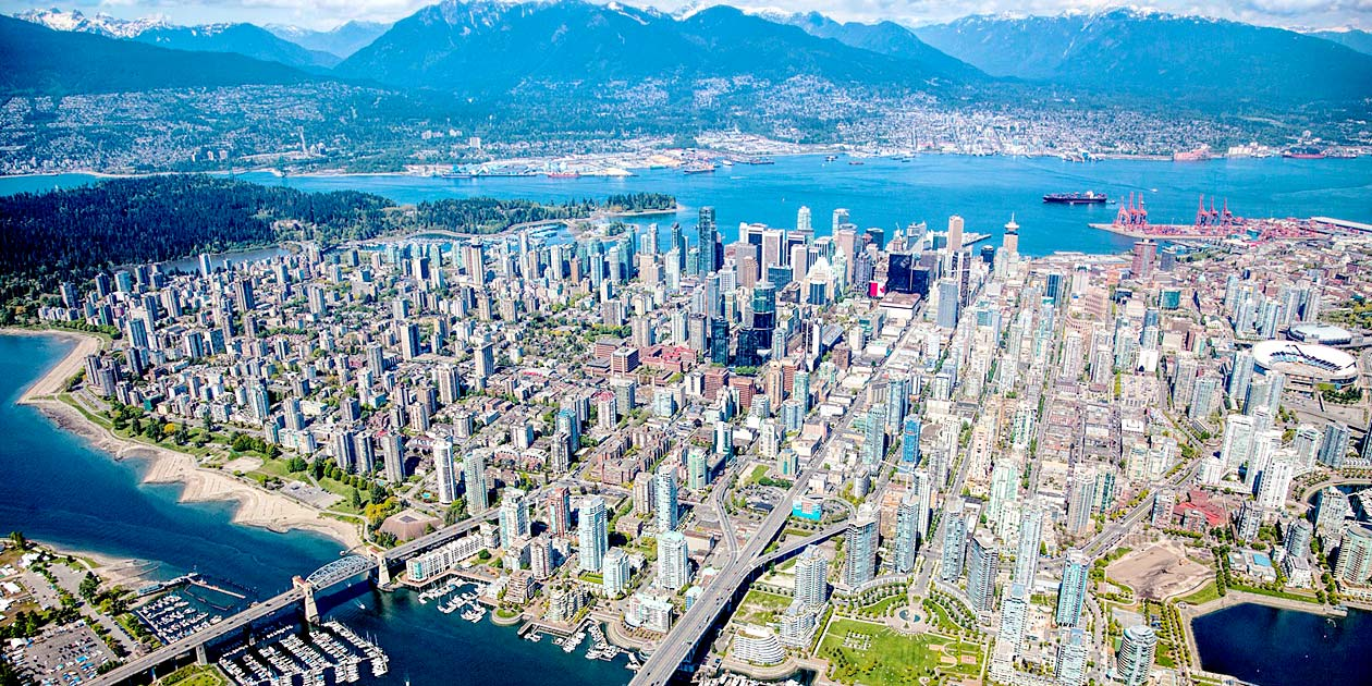 VancouverLuxury Real Estate Canada