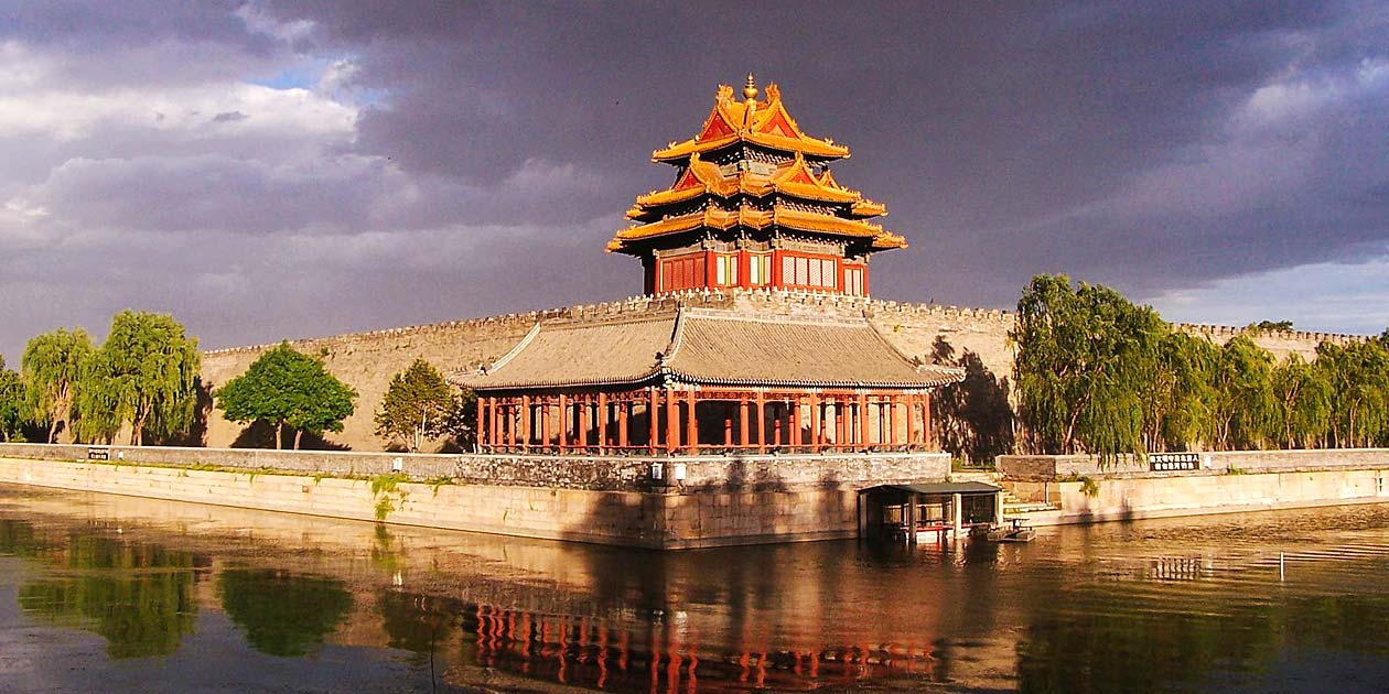 Beauty of Beijing
