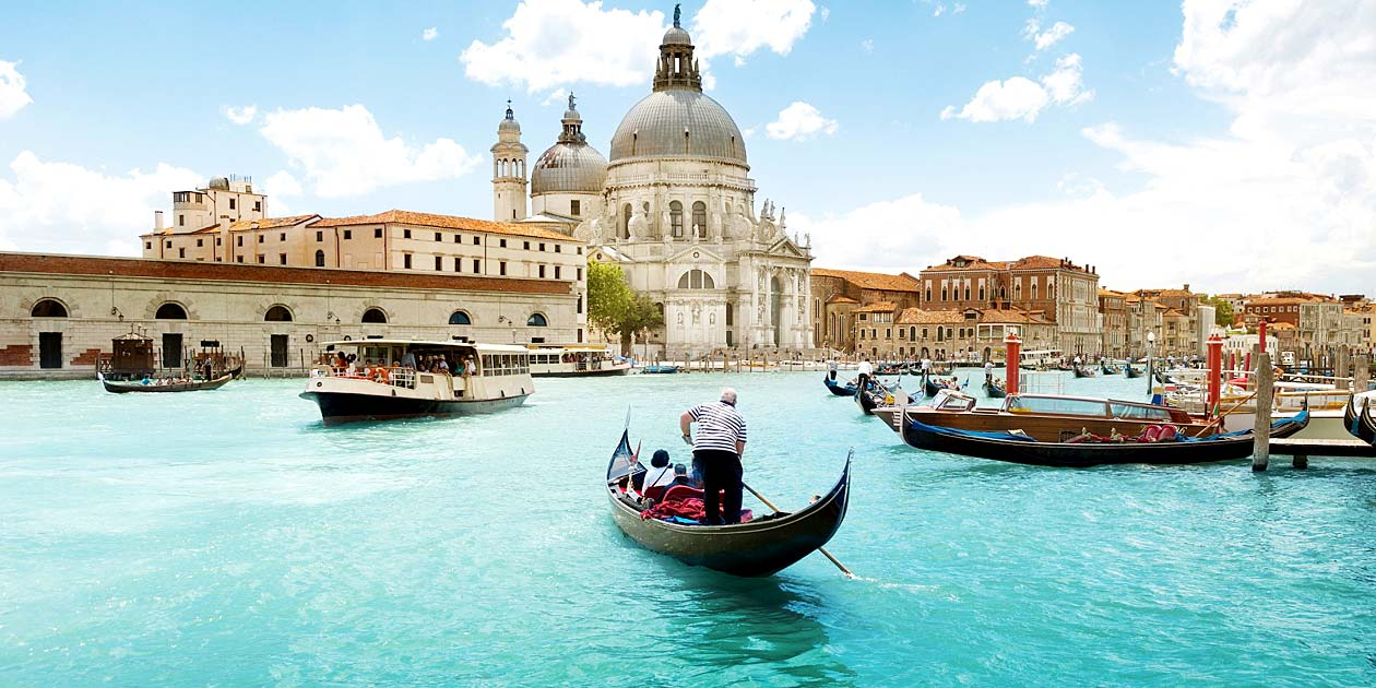 Awesome Venice Italy