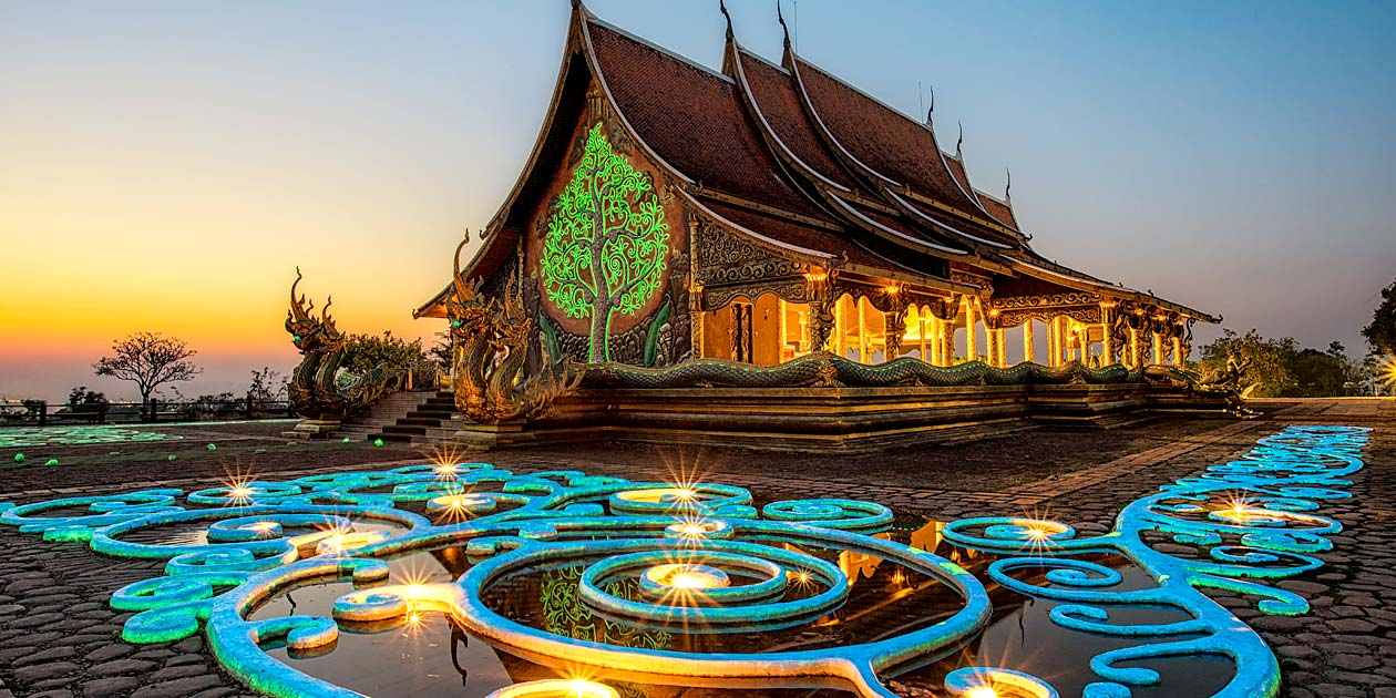 Beautifull Thailand