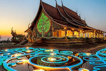 Awesome Thailand